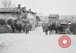 Image of 369 Infantry 93rd Division African American US Army troops Maffrecourt France, 1918, second 34 stock footage video 65675022198