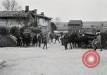 Image of 369 Infantry 93rd Division African American US Army troops Maffrecourt France, 1918, second 35 stock footage video 65675022198