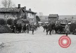 Image of 369 Infantry 93rd Division African American US Army troops Maffrecourt France, 1918, second 36 stock footage video 65675022198
