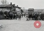 Image of 369 Infantry 93rd Division African American US Army troops Maffrecourt France, 1918, second 39 stock footage video 65675022198