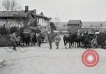 Image of 369 Infantry 93rd Division African American US Army troops Maffrecourt France, 1918, second 40 stock footage video 65675022198