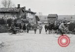 Image of 369 Infantry 93rd Division African American US Army troops Maffrecourt France, 1918, second 41 stock footage video 65675022198
