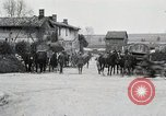 Image of 369 Infantry 93rd Division African American US Army troops Maffrecourt France, 1918, second 42 stock footage video 65675022198