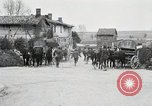 Image of 369 Infantry 93rd Division African American US Army troops Maffrecourt France, 1918, second 43 stock footage video 65675022198