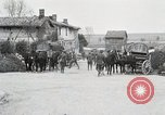 Image of 369 Infantry 93rd Division African American US Army troops Maffrecourt France, 1918, second 44 stock footage video 65675022198