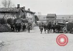 Image of 369 Infantry 93rd Division African American US Army troops Maffrecourt France, 1918, second 45 stock footage video 65675022198