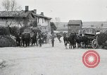 Image of 369 Infantry 93rd Division African American US Army troops Maffrecourt France, 1918, second 47 stock footage video 65675022198