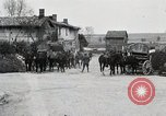 Image of 369 Infantry 93rd Division African American US Army troops Maffrecourt France, 1918, second 48 stock footage video 65675022198