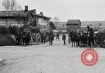 Image of 369 Infantry 93rd Division African American US Army troops Maffrecourt France, 1918, second 51 stock footage video 65675022198