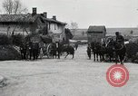 Image of 369 Infantry 93rd Division African American US Army troops Maffrecourt France, 1918, second 52 stock footage video 65675022198