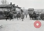 Image of 369 Infantry 93rd Division African American US Army troops Maffrecourt France, 1918, second 56 stock footage video 65675022198