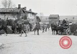 Image of 369 Infantry 93rd Division African American US Army troops Maffrecourt France, 1918, second 57 stock footage video 65675022198