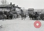 Image of 369 Infantry 93rd Division African American US Army troops Maffrecourt France, 1918, second 58 stock footage video 65675022198