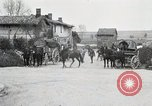 Image of 369 Infantry 93rd Division African American US Army troops Maffrecourt France, 1918, second 60 stock footage video 65675022198