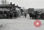 Image of 369 Infantry 93rd Division African American US Army troops Maffrecourt France, 1918, second 61 stock footage video 65675022198
