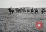 Image of Negro soldiers of 369th Infantry Regiment Maffrecourt France, 1918, second 3 stock footage video 65675022199