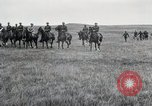 Image of Negro soldiers of 369th Infantry Regiment Maffrecourt France, 1918, second 7 stock footage video 65675022199