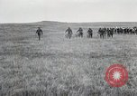 Image of Negro soldiers of 369th Infantry Regiment Maffrecourt France, 1918, second 13 stock footage video 65675022199