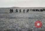 Image of Negro soldiers of 369th Infantry Regiment Maffrecourt France, 1918, second 17 stock footage video 65675022199