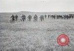 Image of Negro soldiers of 369th Infantry Regiment Maffrecourt France, 1918, second 18 stock footage video 65675022199