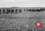 Image of Negro soldiers of 369th Infantry Regiment Maffrecourt France, 1918, second 20 stock footage video 65675022199