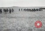 Image of Negro soldiers of 369th Infantry Regiment Maffrecourt France, 1918, second 23 stock footage video 65675022199