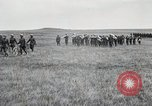 Image of Negro soldiers of 369th Infantry Regiment Maffrecourt France, 1918, second 24 stock footage video 65675022199