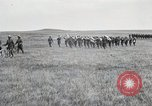 Image of Negro soldiers of 369th Infantry Regiment Maffrecourt France, 1918, second 25 stock footage video 65675022199