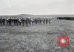 Image of Negro soldiers of 369th Infantry Regiment Maffrecourt France, 1918, second 32 stock footage video 65675022199