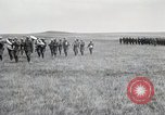 Image of Negro soldiers of 369th Infantry Regiment Maffrecourt France, 1918, second 35 stock footage video 65675022199