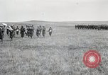 Image of Negro soldiers of 369th Infantry Regiment Maffrecourt France, 1918, second 37 stock footage video 65675022199