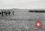 Image of Negro soldiers of 369th Infantry Regiment Maffrecourt France, 1918, second 40 stock footage video 65675022199