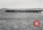 Image of Negro soldiers of 369th Infantry Regiment Maffrecourt France, 1918, second 49 stock footage video 65675022199