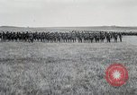 Image of Negro soldiers of 369th Infantry Regiment Maffrecourt France, 1918, second 51 stock footage video 65675022199
