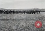 Image of Negro soldiers of 369th Infantry Regiment Maffrecourt France, 1918, second 52 stock footage video 65675022199