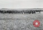 Image of Negro soldiers of 369th Infantry Regiment Maffrecourt France, 1918, second 54 stock footage video 65675022199