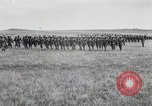 Image of Negro soldiers of 369th Infantry Regiment Maffrecourt France, 1918, second 55 stock footage video 65675022199