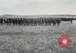 Image of Negro soldiers of 369th Infantry Regiment Maffrecourt France, 1918, second 56 stock footage video 65675022199