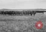 Image of Negro soldiers of 369th Infantry Regiment Maffrecourt France, 1918, second 57 stock footage video 65675022199