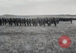 Image of Negro soldiers of 369th Infantry Regiment Maffrecourt France, 1918, second 58 stock footage video 65675022199