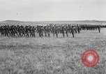 Image of Negro soldiers of 369th Infantry Regiment Maffrecourt France, 1918, second 59 stock footage video 65675022199