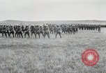 Image of Negro soldiers of 369th Infantry Regiment Maffrecourt France, 1918, second 61 stock footage video 65675022199
