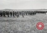 Image of Negro soldiers of 369th Infantry Regiment Maffrecourt France, 1918, second 62 stock footage video 65675022199