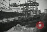 Image of View of Tacoma seaport Tacoma Washington USA, 1935, second 4 stock footage video 65675022203