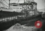 Image of View of Tacoma seaport Tacoma Washington USA, 1935, second 8 stock footage video 65675022203