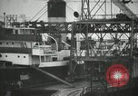 Image of View of Tacoma seaport Tacoma Washington USA, 1935, second 33 stock footage video 65675022203