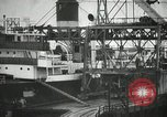 Image of View of Tacoma seaport Tacoma Washington USA, 1935, second 34 stock footage video 65675022203