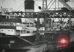 Image of View of Tacoma seaport Tacoma Washington USA, 1935, second 36 stock footage video 65675022203