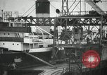 Image of View of Tacoma seaport Tacoma Washington USA, 1935, second 37 stock footage video 65675022203