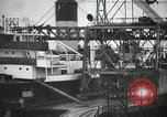 Image of View of Tacoma seaport Tacoma Washington USA, 1935, second 38 stock footage video 65675022203